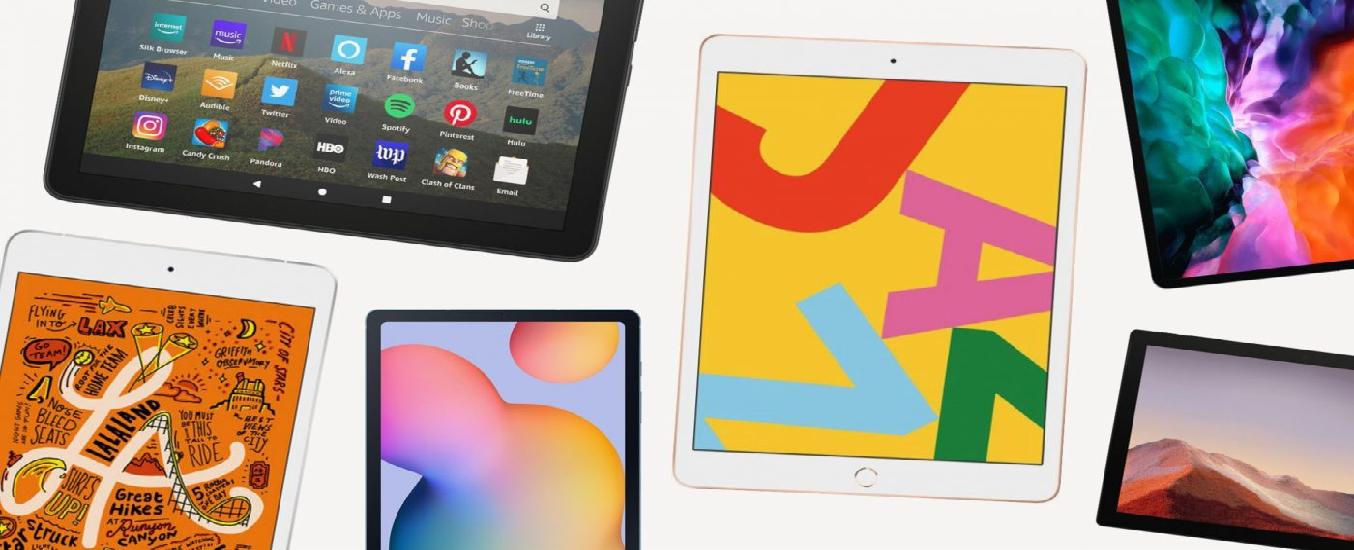 Máy tính bảng iPad 10.2 inch Wifi 32GB MYLA2ZA/A Bạc (2020) - Chip A12 Bionic mang lại trải nghiệm mượt mà
