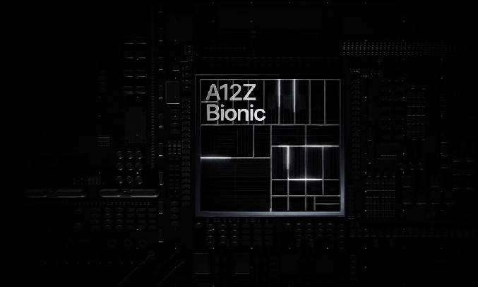 Máy tính bảng iPad Pro 11 inch Wifi 256GB MXDC2ZA/A Xám (2020) - Bộ vi xử lý A12Z Bionic mới nhất