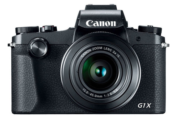 Canon Powershot G1 X Mark III lần đầu lộ diện với nhiều tính năng mới