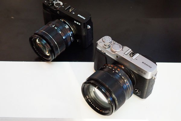 """Khả năng quay video của Fujifilm X-E3 không phải """"dạng vừa đâu"""""""
