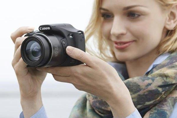 Xem ảnh quá nhiều gây hao pin trầm trọng cho máy ảnh