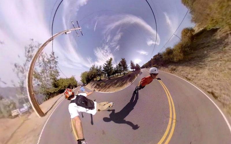 Tạo nên những trải nghiệm VR nhập vai trong video 5.2K tuyệt đẹp