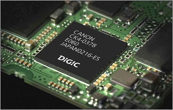 Chip xử lý đóng vai trò quan trọng trong việc tạo ra các bức ảnh chất lượng