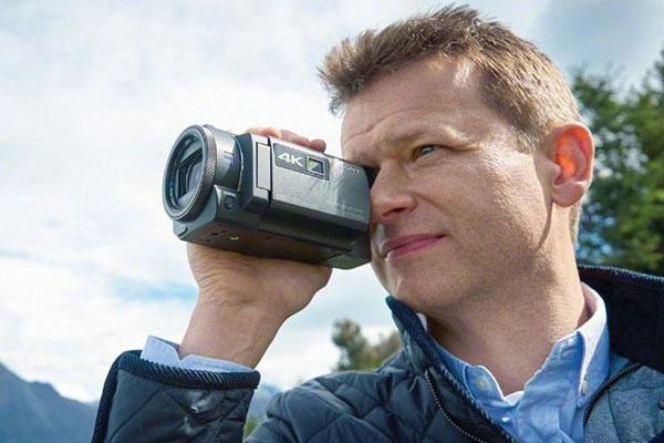 Ống kính sẽ giúp việc quay phim của bạn chuyên nghiệp hơn