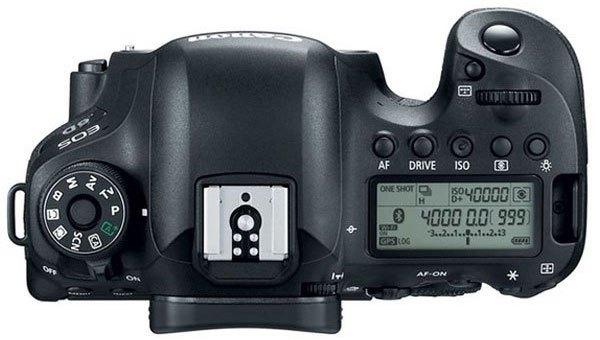 Khả năng chụp ảnh trong đêm được nâng cấp tối ưu trên máy ảnh Canon 6D Mark II, cho người dùng trải nghiệm tuyệt vời hơn!