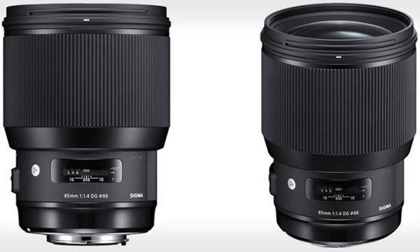 Hãy chờ ống kính máy ảnh mới của Canon trong một ngày không xa nhé!