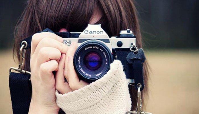 Máy ảnh không nên mua cũ