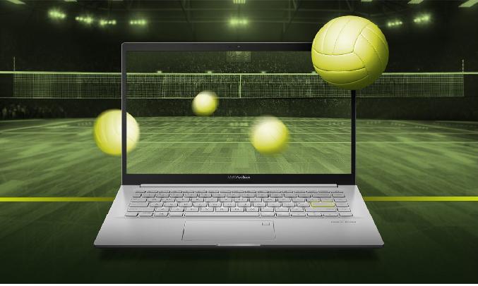 Laptop Asus VivoBook 14 A415EA i5-1135G7/8GB/512GB EB360T - Độ phân giải Full HD