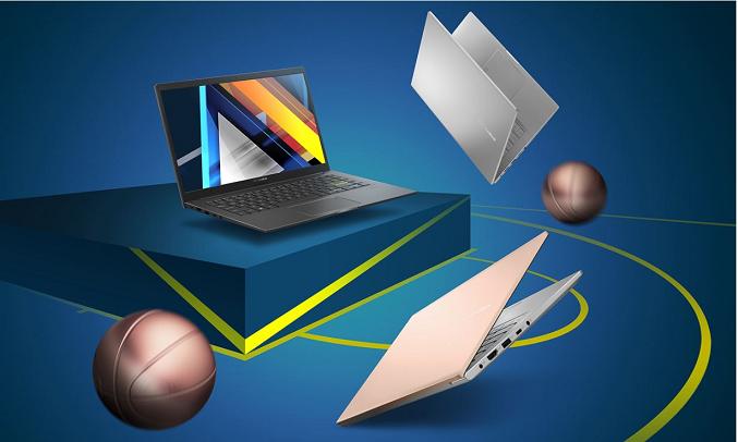 Laptop Asus VivoBook 14 A415EA i5-1135G7/8GB/512GB EB360T - Ổ cứng SSD 512 GB
