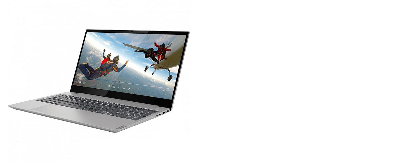Laptop Lenovo Ideapad S145-15IIL i5-1035G1/8GB/512GB 81W800S7VN - Màn hình sắc nét, chông chói hiệu quả