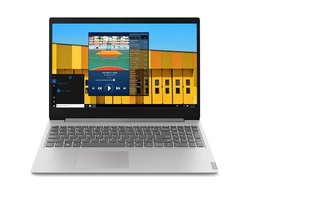 Laptop Lenovo Ideapad S145-15IIL i5-1035G1/8GB/512GB 81W800S7VN - Ổ cứng SSD 512 GB