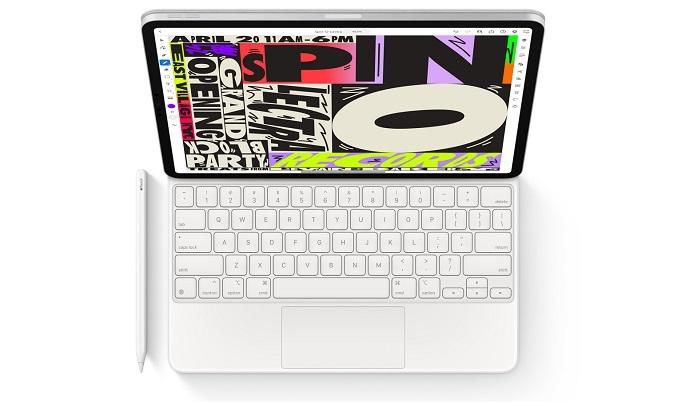 Máy Tính Bảng iPad Pro M1 2021 11 inch Wifi Cellular 8GB ...