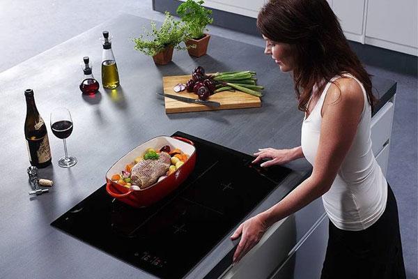Công suất phù hợp sẽ giúp nấu ăn nhanh và tiết kiệm điện năng hiệu quả