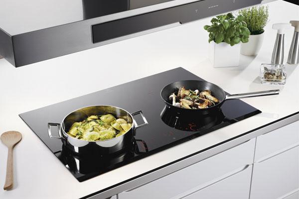 Bếp hồng ngoại đôi là loại được nhiều gia đình sử dụng hiện nay