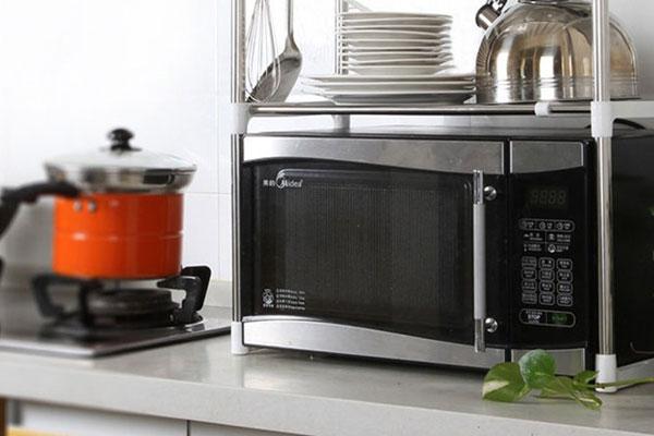 Để các thiết bị dễ bắt nhiệt tránh xa bếp gas