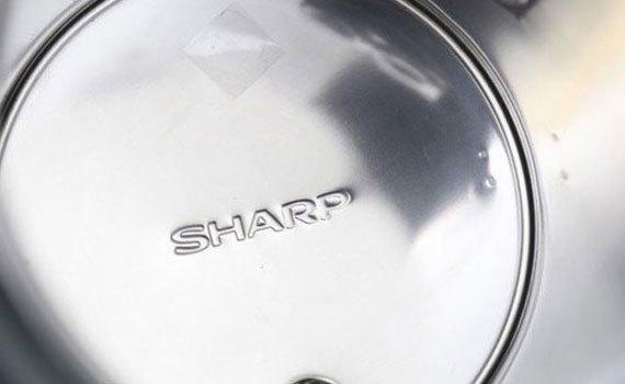 Bình thủy điện loại nào tốt? Bình thủy điện Sharp KP-Y33V