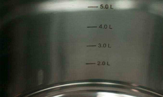 Bộ nồi Goldsun GH10-3306SG cao cấp