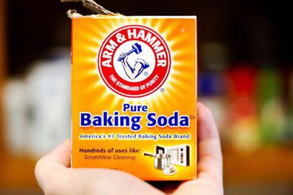 Lại thêm một loại bột nhất định phải có trong căn bếp nhà bạn vì sự đa năng của nó