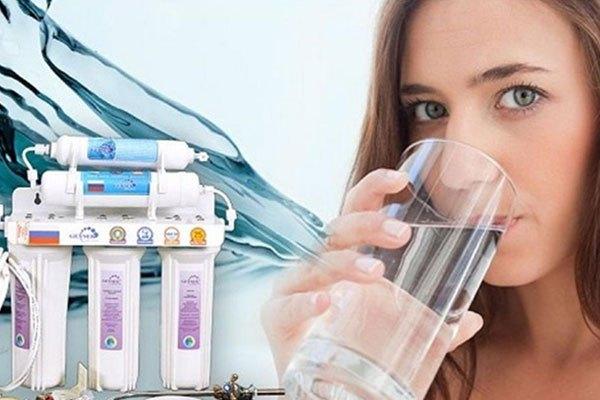 Cặn vôi trong máy lọc nước nên được xử lý triệt để nhằm tránh ảnh hưởng đến sức khỏe của người dùng