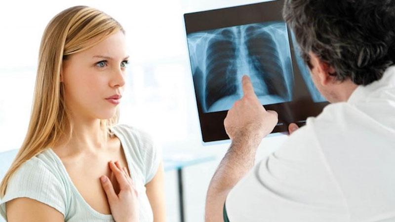 Nguy hiểm cao nhất chính là những căn bệnh ung thư mà đến nay y học vẫn chưa tìm được cách chữa trị triệt để