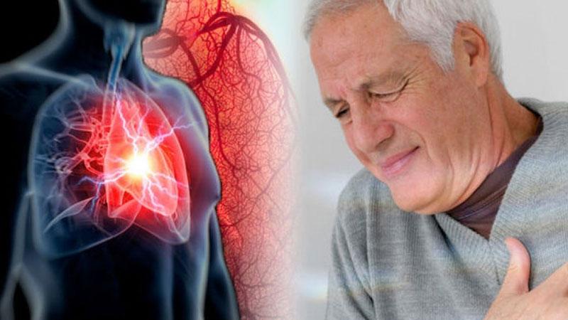 Mắc các bệnh về tim mạch sẽ khiến bạn không thể tham gia nhiều hoạt động thường ngày như trước