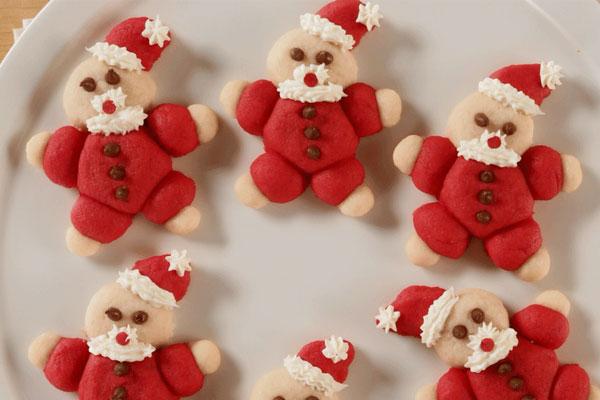 Ông già Noel cực kỳ đáng yêu đã ra lò rồi đây!