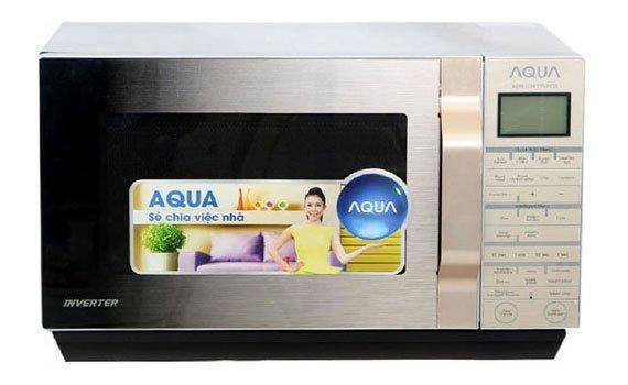 Lò vi sóng Aqua AEM-G3615VFCG chính hãng, giá rẻ