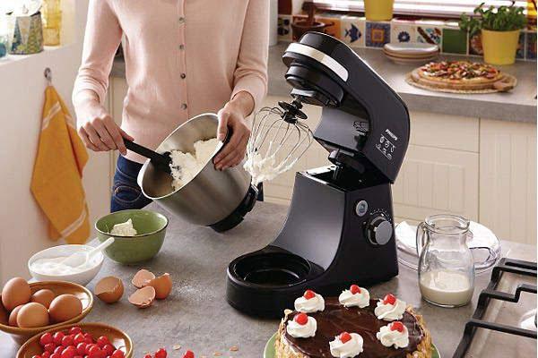 Một chiếc máy đánh trứng công suất vừa phải sẽ thuận tiện hơn khi sử dụng trong gia đình