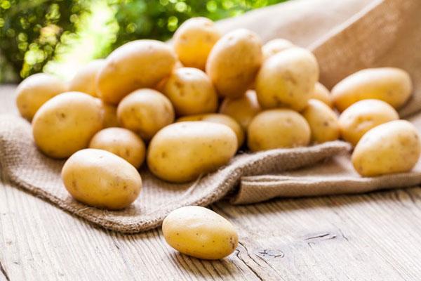 Nên chọn máy xay sinh tố công suất lớn nếu nhà bạn phải thường xuyên xay khoai tây