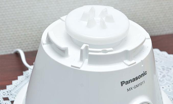 Máy xay sinh tố Panasonic MX-GM1011 có chức năng tự động ngắt điện
