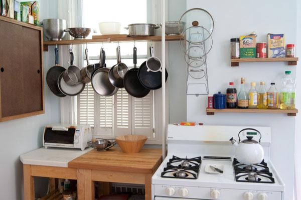 Hiện đại hóa căn bếp là cách tạo cảm hứng mới cho mẹ đấy!