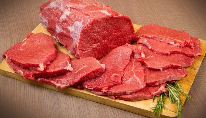 Chọn nguyên liệu nướng thịt với bếp nướng điện