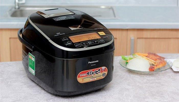 Nồi cơm điện cao tần - sản phẩm chất lượng cho gia đình bạn bữa ăn ngon