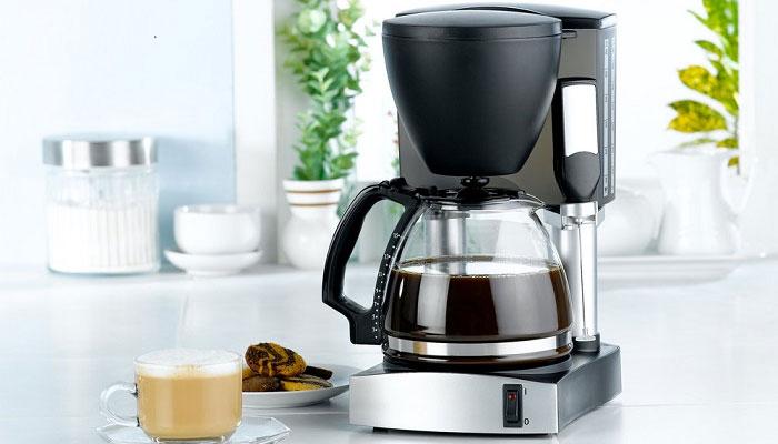 Những ly cà phê thơm ngon, chất lượng sẽ được tạo ra chỉ khi máy pha cà phê đã được vệ sinh sạch sẽ