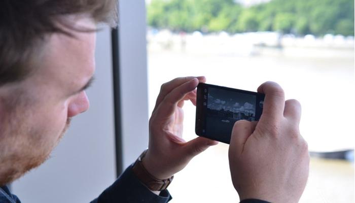 Bộ đôi camera Nokia 8 ấn tượng cho hình ảnh sắc nét, trung thực