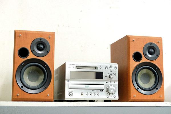 Trải nghiệm âm nhạc chất lượng chỉ với loa 150 W