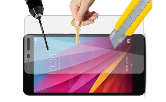 Miếng dán màn hình chuẩn 8 inch chống trầy xước hiệu quả