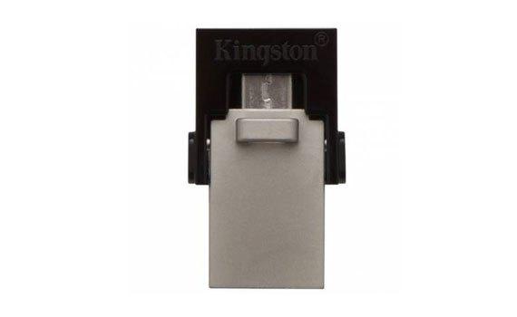 USB Kingston 16GB DTDUO3 dung lượng khủng
