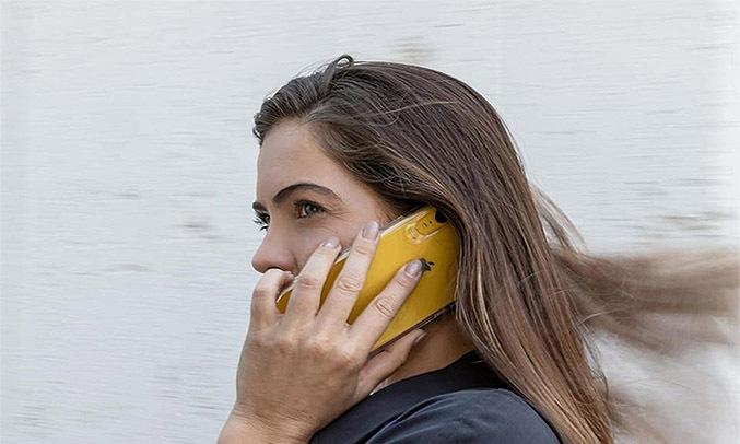 Ốp lưng iPhone 11 Gear4 Crystal Palace ICB61CRTNYEL