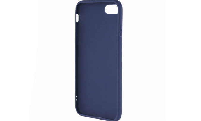 Ốp dẻo Genshai Iphone 7/8 GC09 đỏ giá tốt