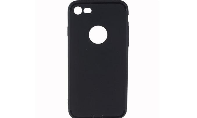 Ốp dẻo viền bóng Genshai Iphone 7 GC02 chính hãng