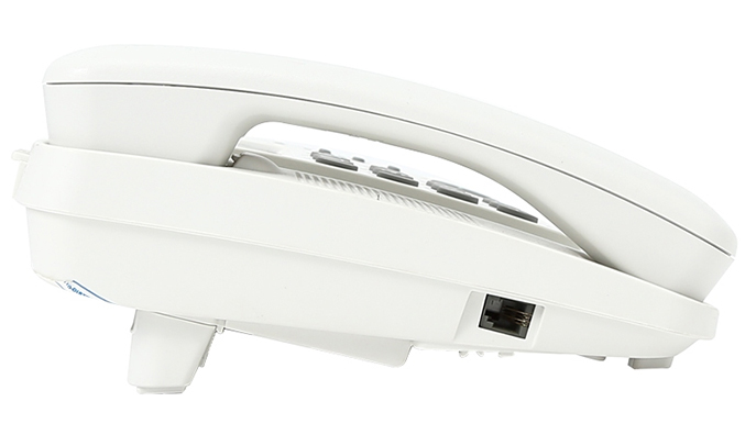 Điện thoại bàn Panasonic KXTS 560 bàn phím to