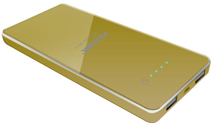 Pin sạc dự phòng Prolink PPB1201CPG giá tốt