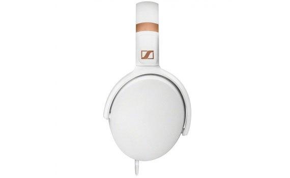Tai nghe Sennheiser HD4.30i có chất liệu chất lượng cao