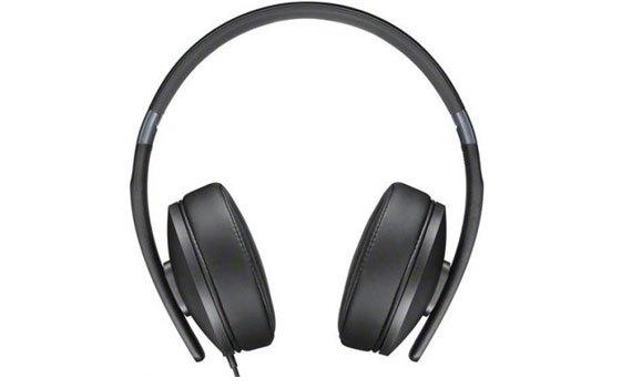 Tai nghe Sennheiser HD4.20S sở hữu thiết kế sang trọng, hiện đại