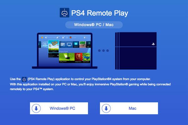 Chơi game PS4 trên máy tính sẽ giúp bạn dễ dàng chơi ở mọi lúc mọi nơi.