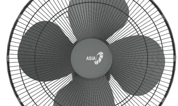 Quạt lửng Asia A16008 có nan quạt khít
