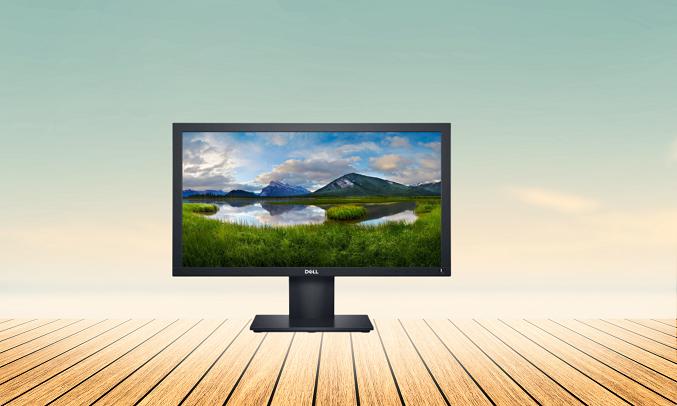 Màn hình Dell 21.5 inch E2220H - Độ phân giải cao