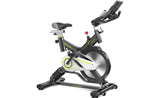 xe đạp Poongsan PM-668 thiết kế dành cho mọi người