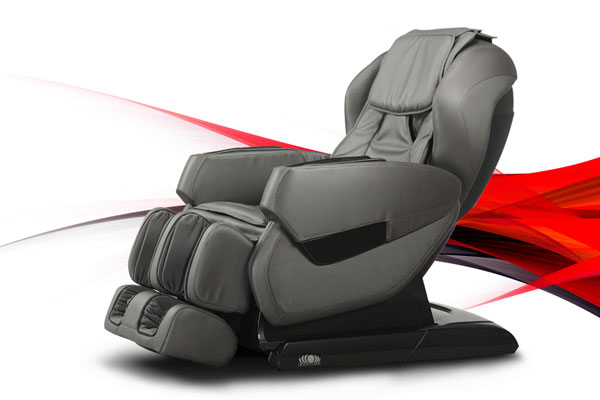 Ghế massage đến từ hãng Poongsan được rất nhiều người tin dùng